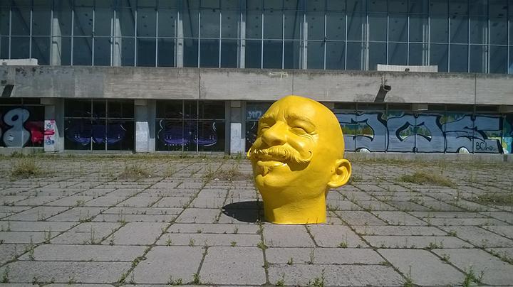 """Loftas Fest"" – speciali meno programa ant asfalto"