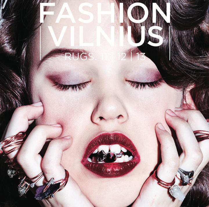 Fashion Vilnius