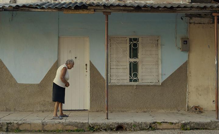 Kadras iš filmo CASA BLANCA