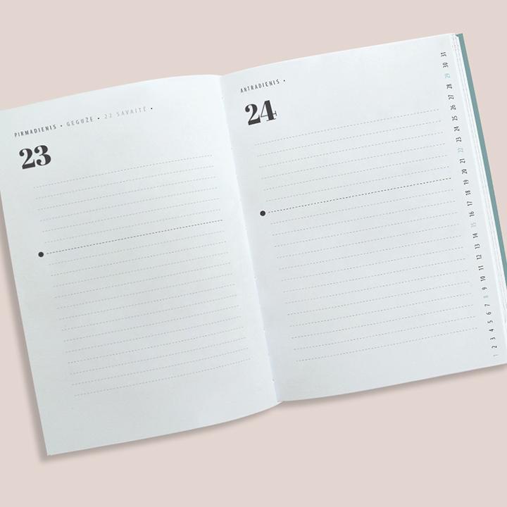 Stilingos asmenybės kalendorius 2016