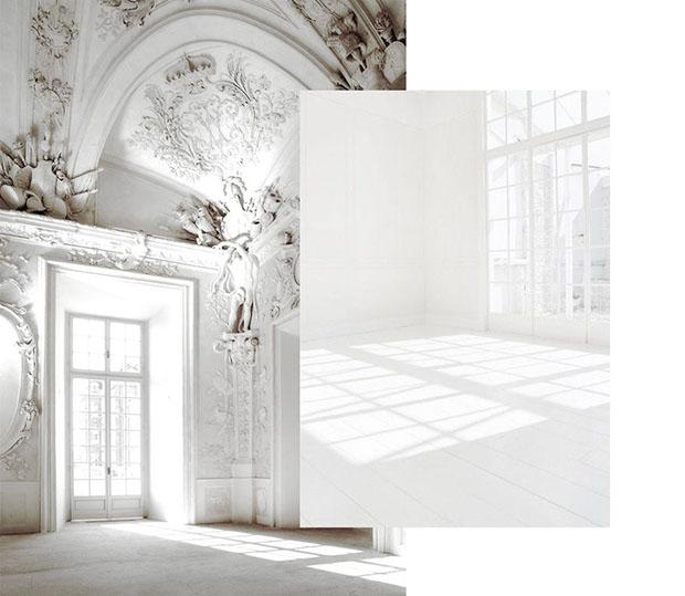 Balta patalpa