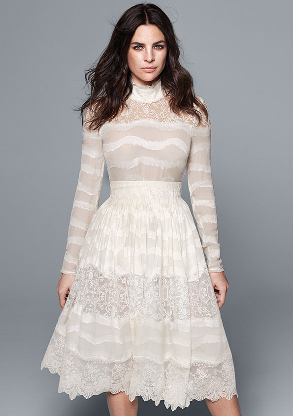 H&M suknelės 2016