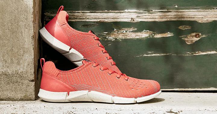 ECCO batų kolekcija: subalansuota veikliai moteriai
