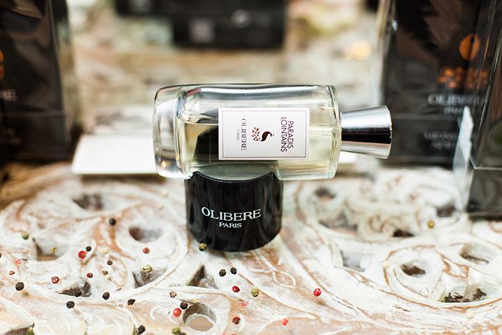 Olibere Parfums
