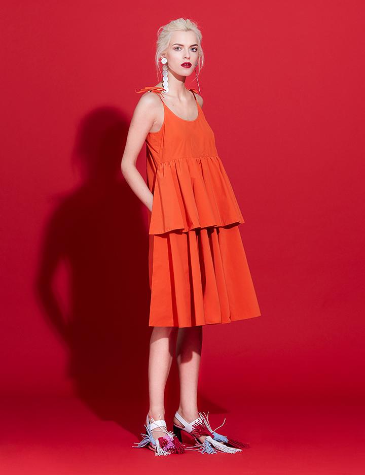 D.EFECT suknelės
