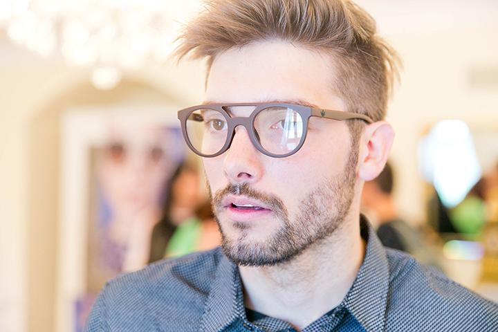 Italia Independent akiniai