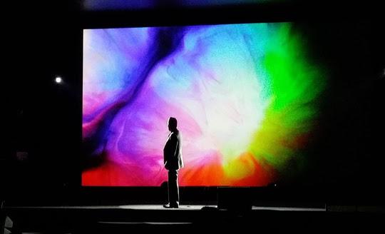 Jimi Tenor ir Jori Hulkkonen kino ir gyvos muzikos seansas