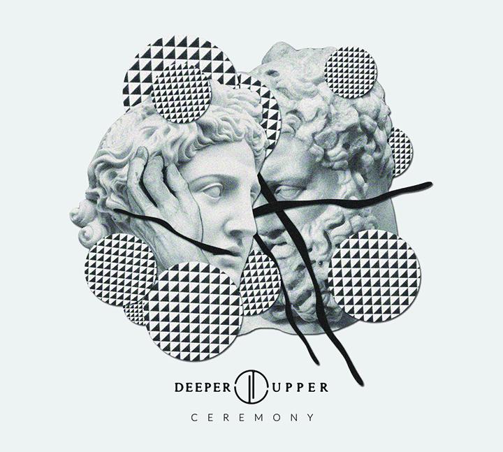 "Deeper Upper ""Ceremony"" mini albumo viršelis"