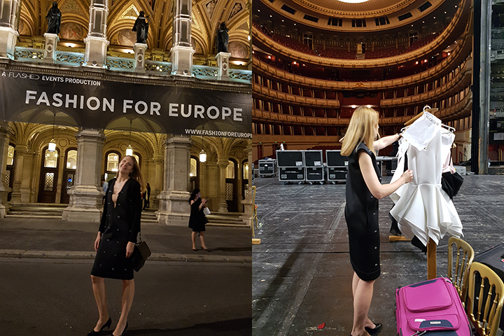 Fashion For Europe