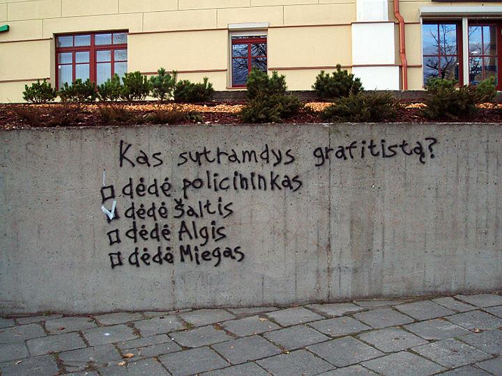 Autorius 209, Vilnius.