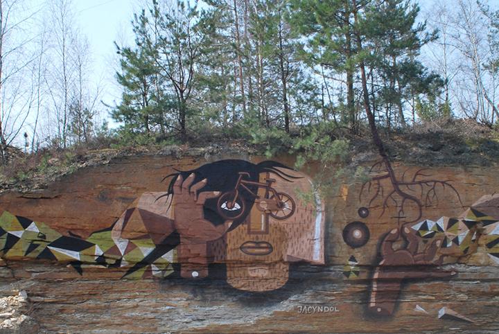 Vilnius Street Art 2016 - SwO magazine