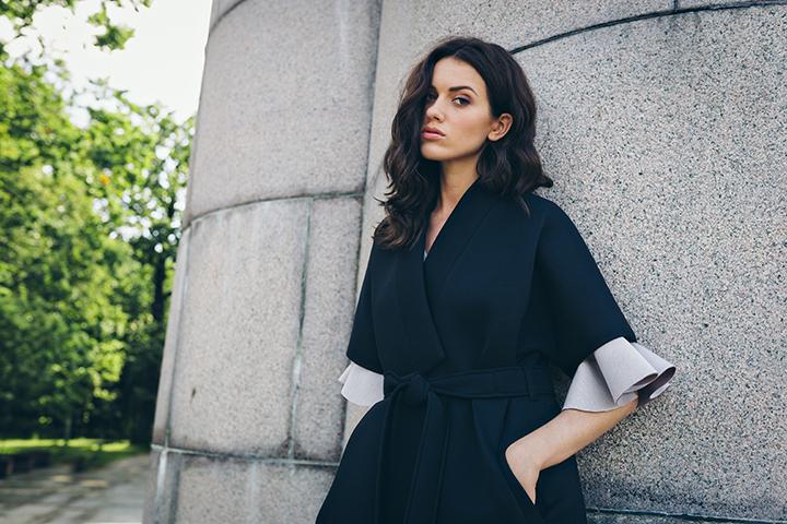 Aida Povilaitytė - SwO magazine