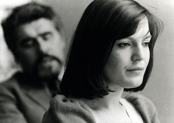Lėtosios peržiūros: Mártos Mészáros ir Margarethe's von Trottos dialogas