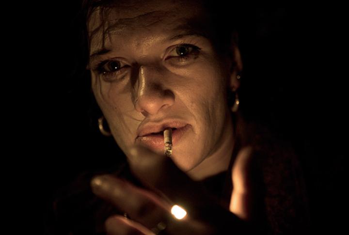 Kadras iš filmo Katka