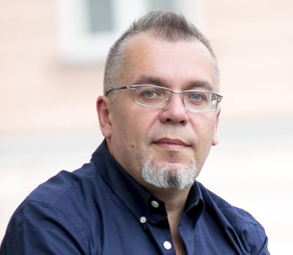Aidas Puklevičius - What's Next?