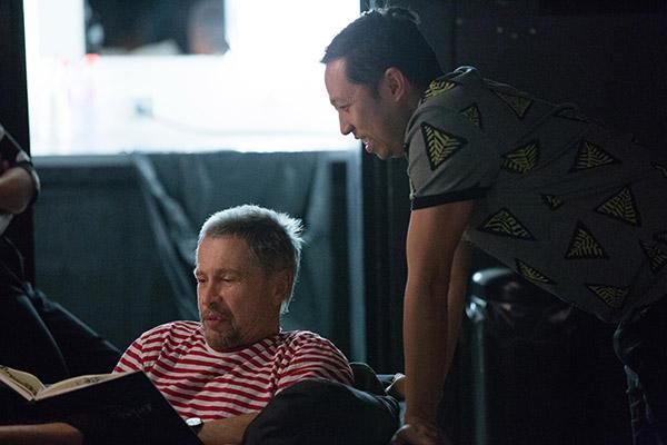 Jean-Paul Goude, Humberto Leon