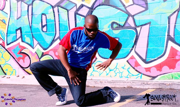 Soul Street Dance