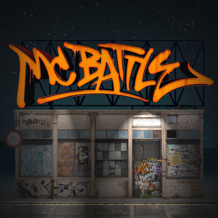 MC Battle 2016