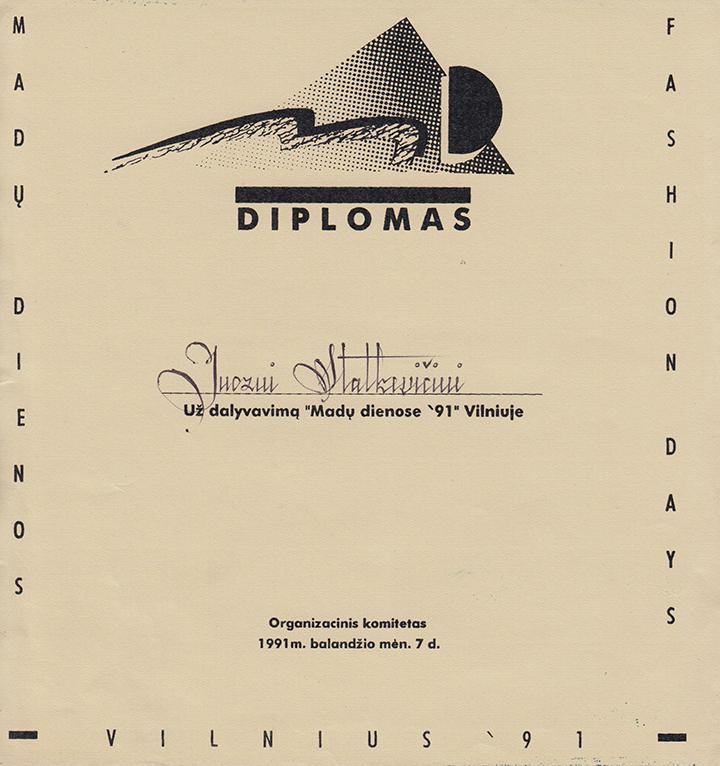 Juozo Statkevičiaus kolekcija