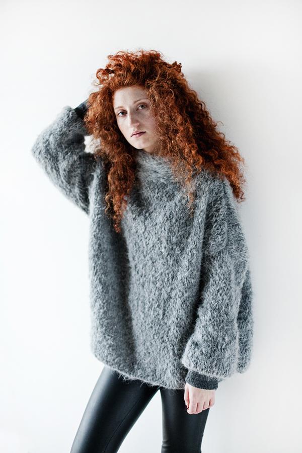 Neringa Rūkė - SwO magazine