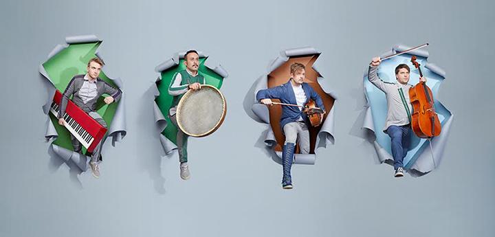 Vivaldi Rocks - SwO magazine