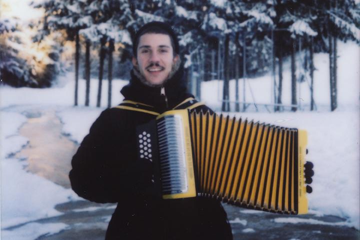 Adomas Koreniukas - Parranda Polar