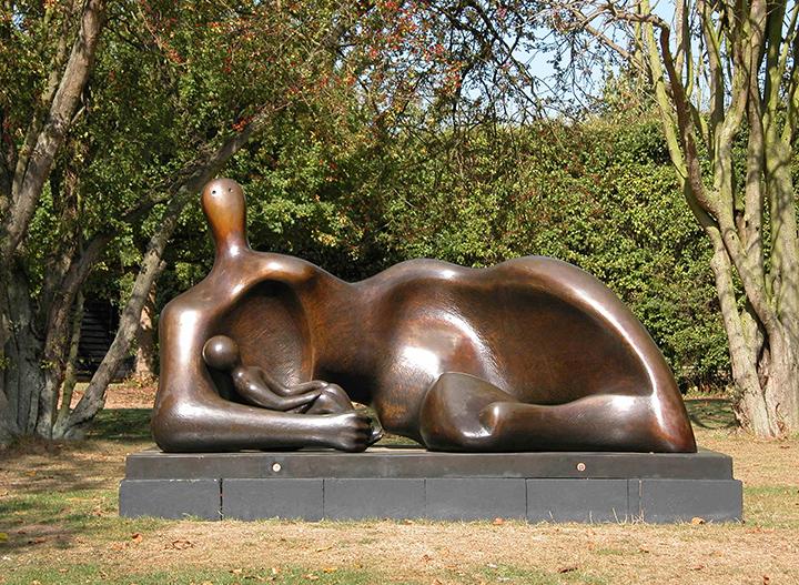 Henry Moore fondas