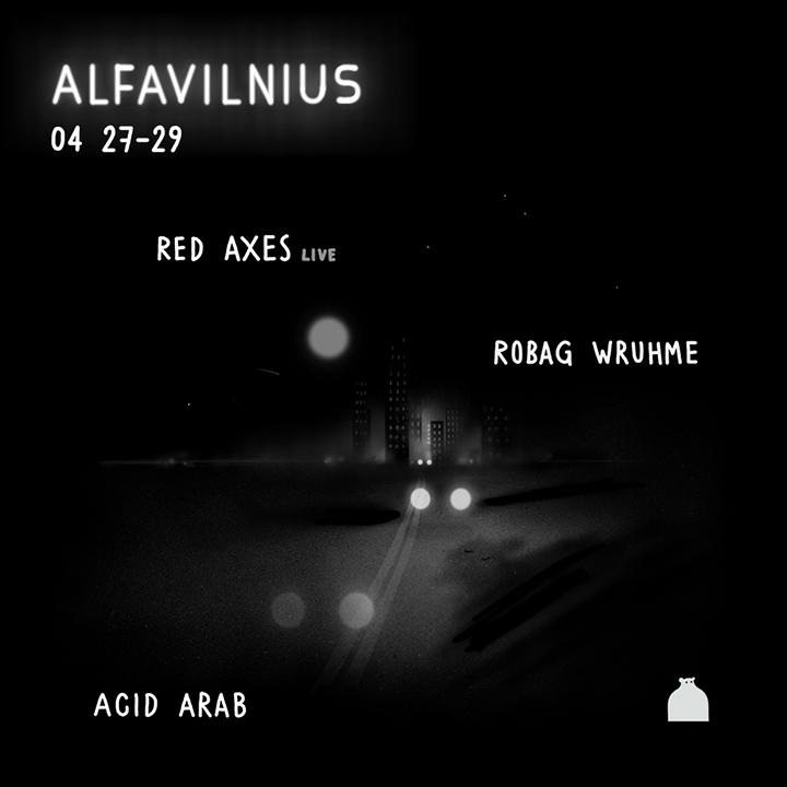 Alfavilnius