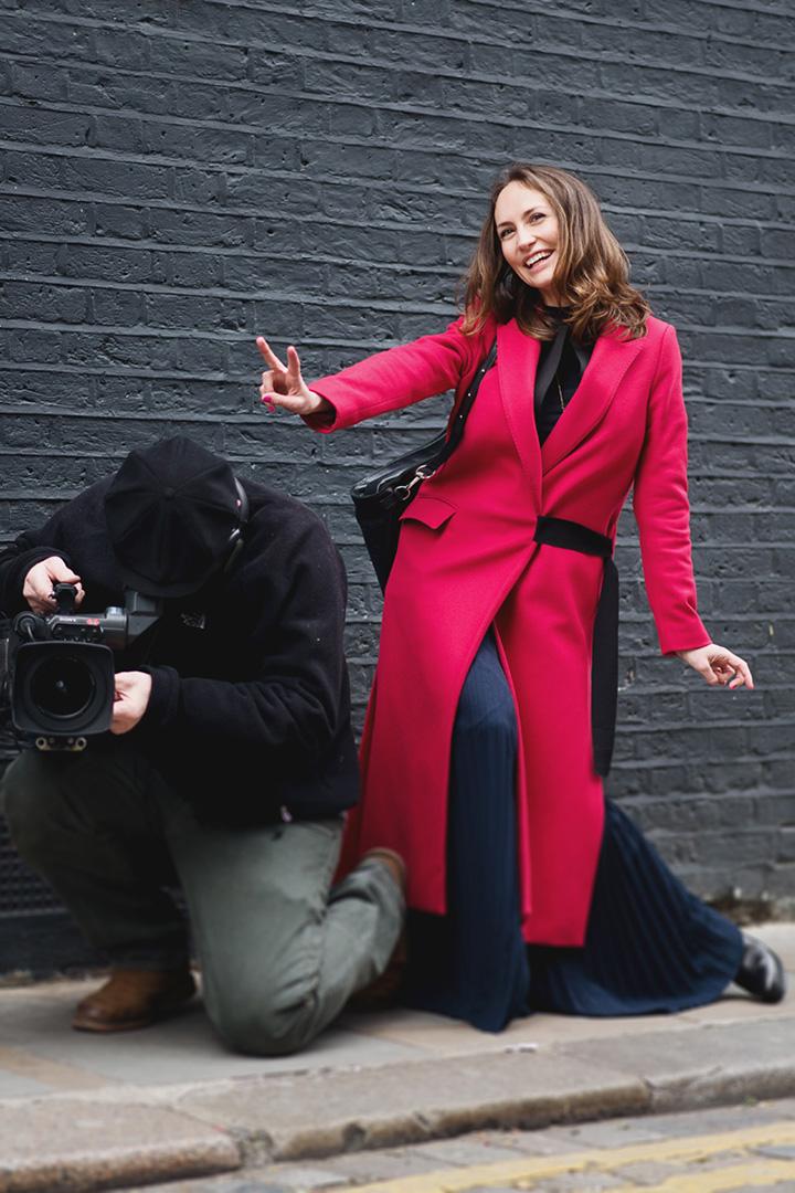 Fashion Bloc - Ieva Zubavičiūtė
