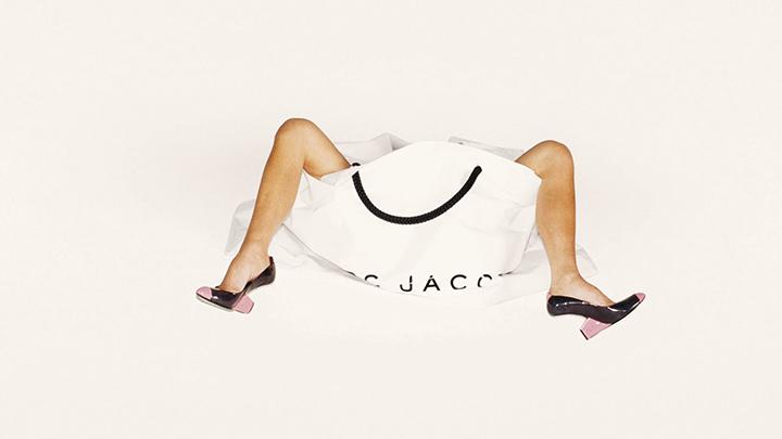 Su gimtadieniu, Marc Jacobs!