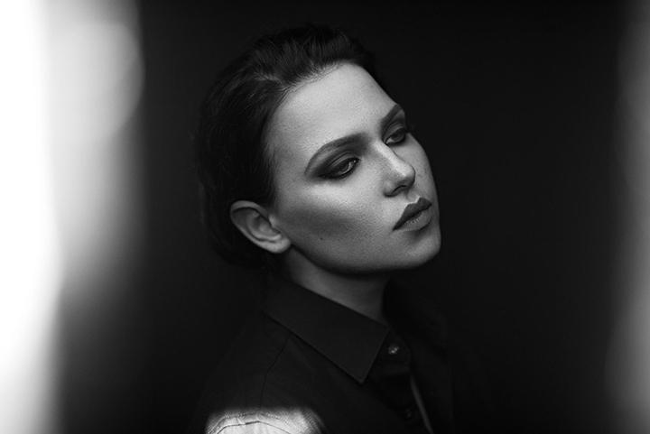 Justė Arlauskaitė-Jazzu - SwO magazine