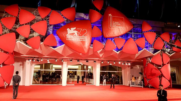 Venecijos kino festivalis