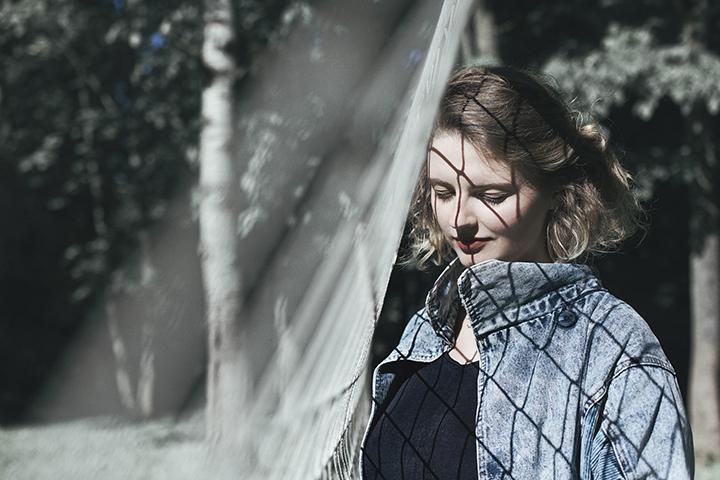 Eglė Sirvydytė - SwO magazine