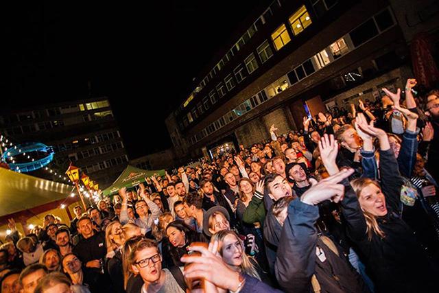Loftas Fest 2017