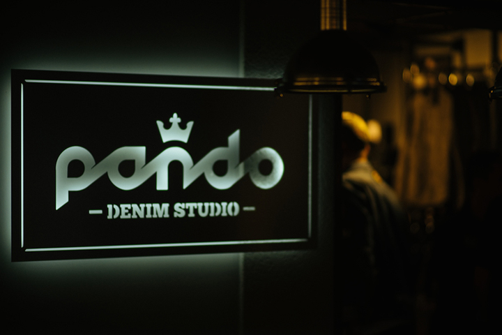 Pando Wear - SwO magazine