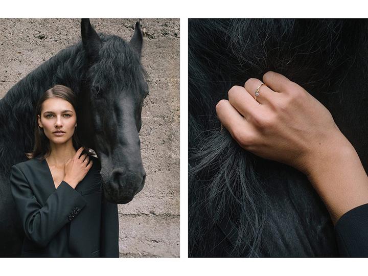 Simona Samojauskaitė - SwO magazine