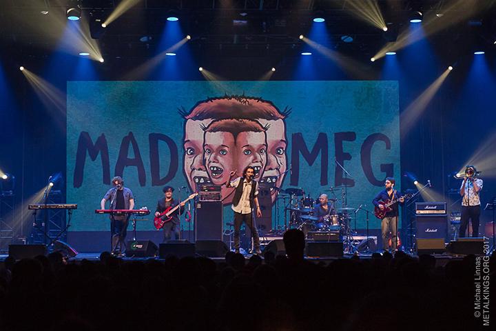 Mad Meg