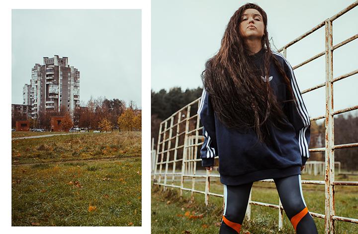 DUE Fashion - SwO magazine