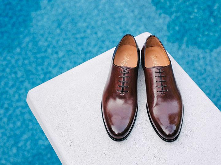 Nublizginti batai