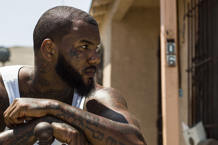 The Game - SwO magazine