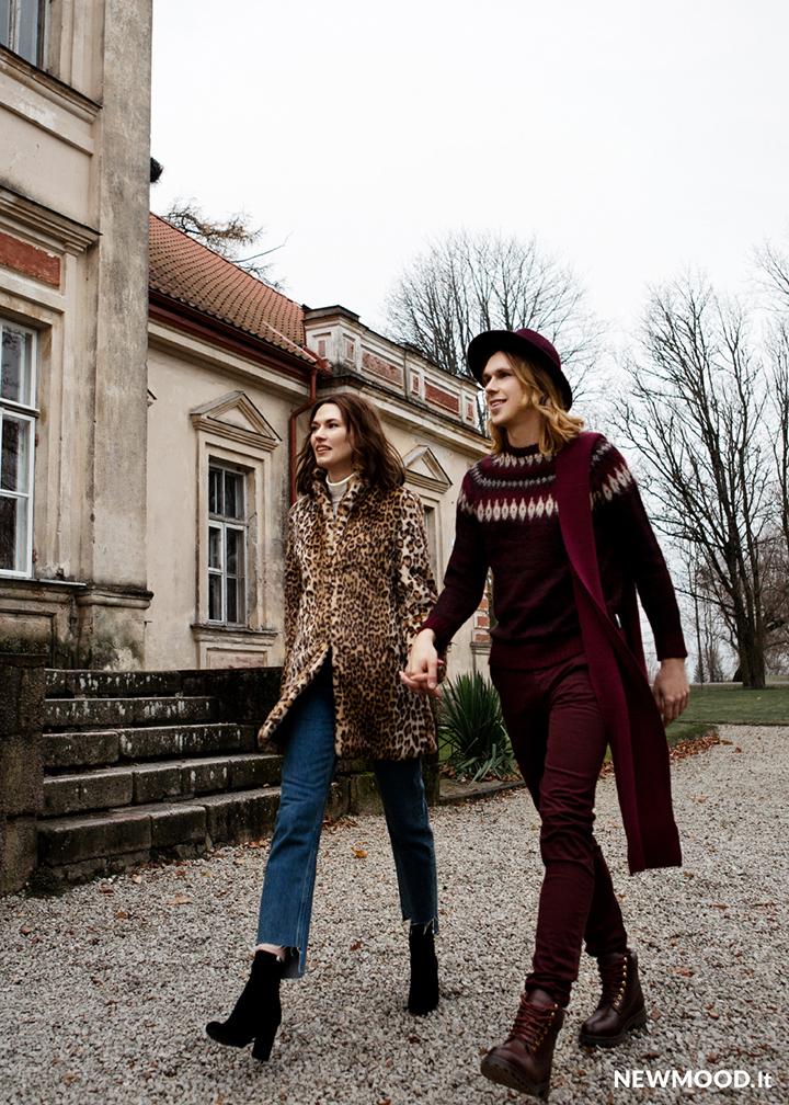 Beata Tiškevič ir Saulius Baradinskas – SwO magazine