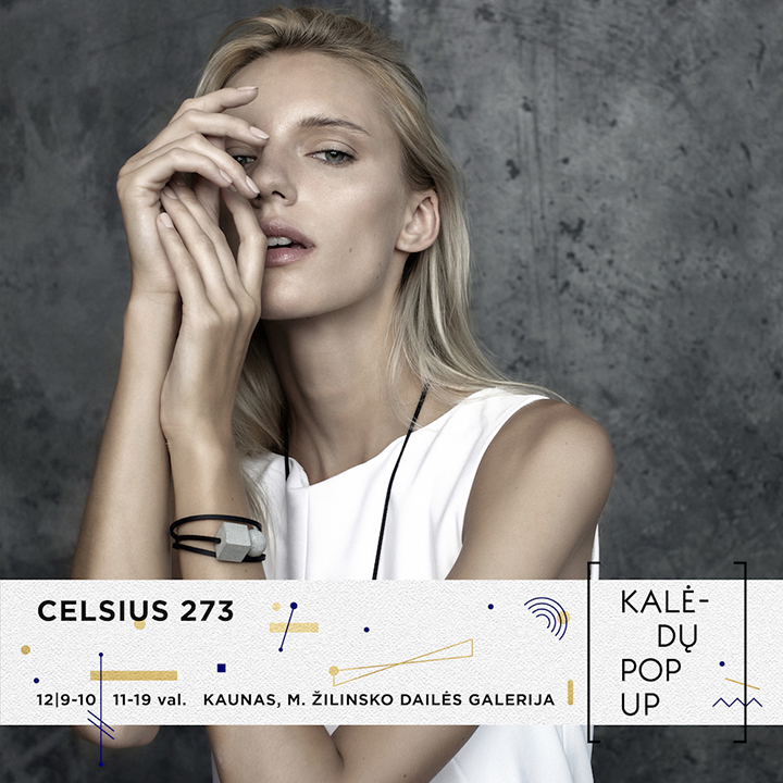 Kalėdų Pop Up