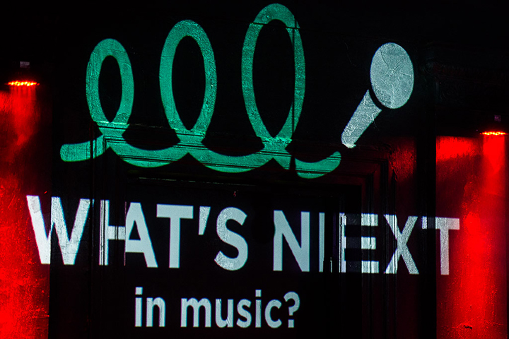 What's Next in Music? - SwO magazine