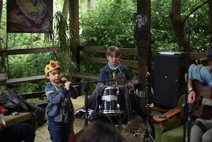 """Tilto namų"" festivalis - SwO magazine"
