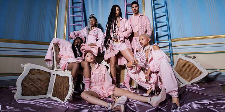 House of Rihanna