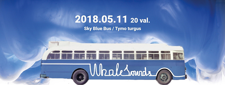 WhaleSounds