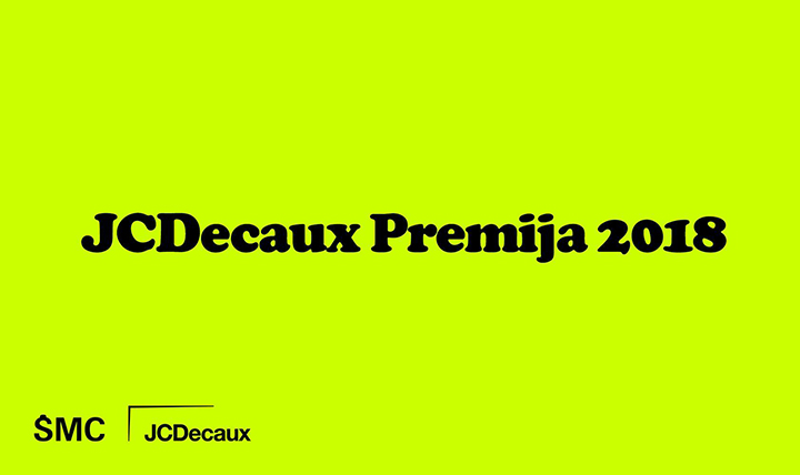 JCDecaux premija