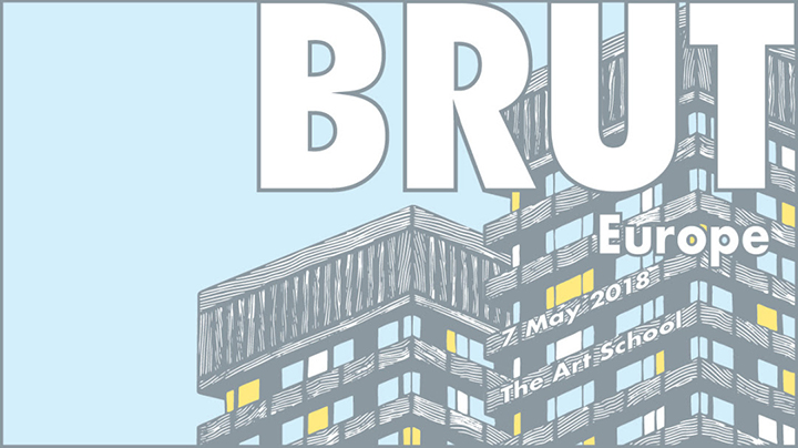 BRUT Europe