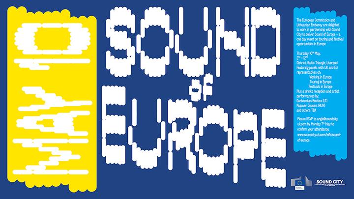 Švęskite Europą