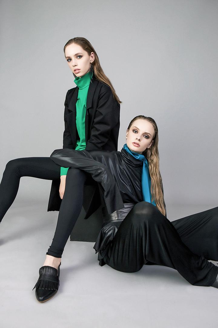 Monika Dubauskaitė - SwO magazine